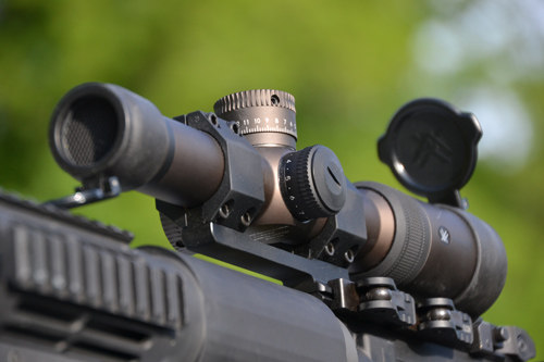 Vortex Optics Review by Max Venom