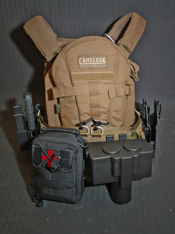 TYR Tactical BPC Review