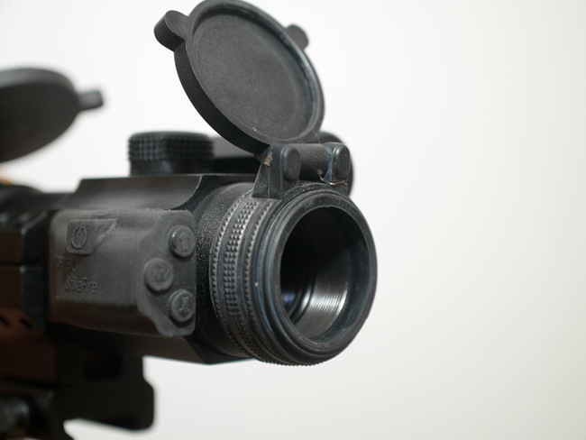 Vortex Optics Sparc To Strikefire Max Venom Product Group