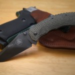 Combative Edge SR11 – Cold Blooded