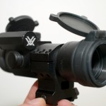 Vortex Optics – Sparc to Strikefire