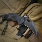 NEW – Fox Knives Karambit