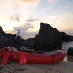 Packraft Review by Caleb Despins