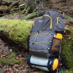 The Vargo Ti-Arc Backpack